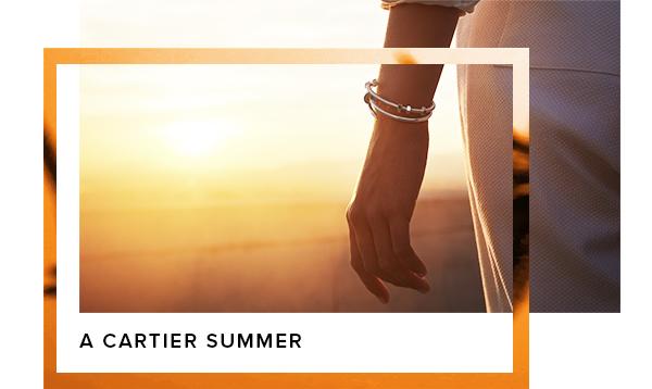 A Cartier Summer