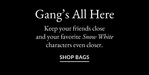 Gang's All Here | Shop Bags