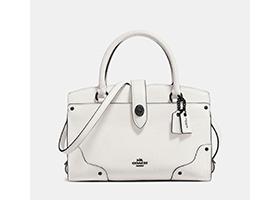 Mercer | Coach white Bag
