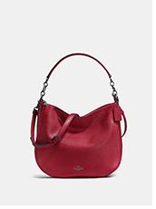 Chelsea Hobo 32 | Red shoulder bag