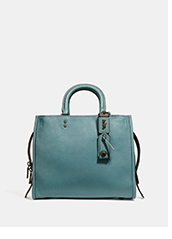 Rogue | light blue square rogue bag