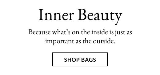 Inner Beauty | SHOP BAGS