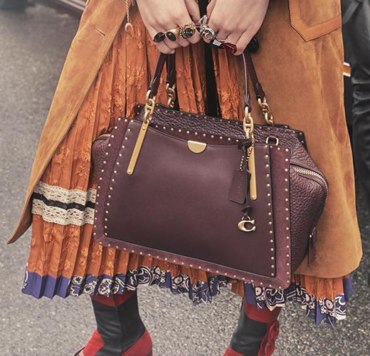 The Dreamer Bag