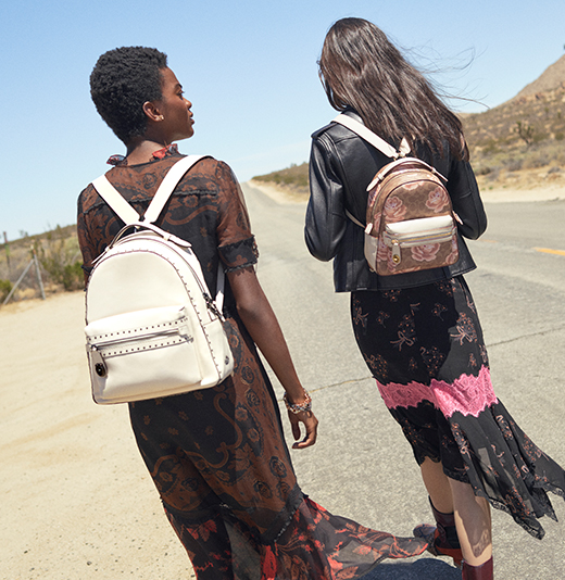 New School | SHOP BACKPACKS