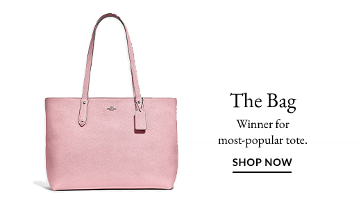 The Bag | SHOP NOW