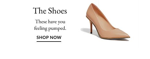 The Shoes | SHOP NOW