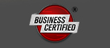 BUSINESS CERTIFIED(R) DEALERS