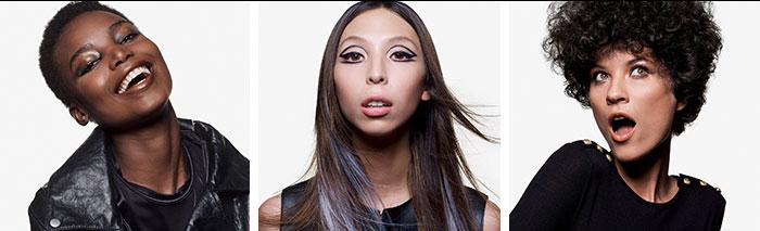 Makeup | People