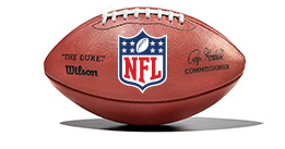 NFL Wilson Football