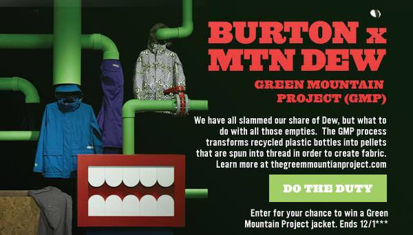 Download the image to learn more about the Green Mountain Project