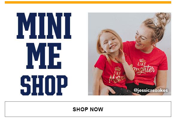 Mini Me Shop