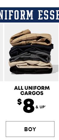Boys Cargos