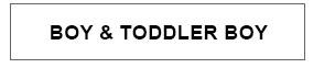 Boy & Toddler Boy Uniform Shoes/Acc