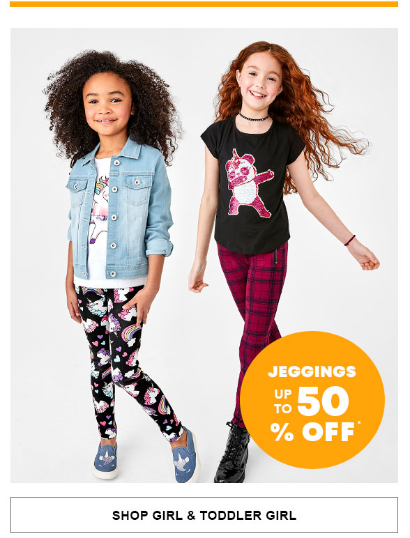 Jeggings Up to 50% Off