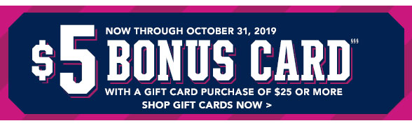 Shop Gift Cards Now