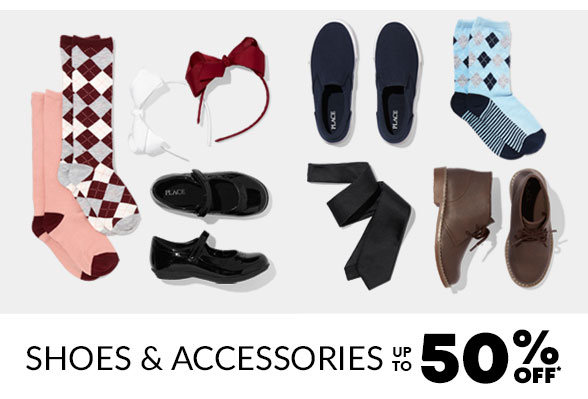 Uniform Shoes & Accessories