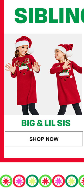 Big & Lil Sis