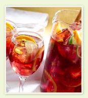 LIPTON® Sparkling Sangria Tea