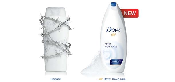 New Dove