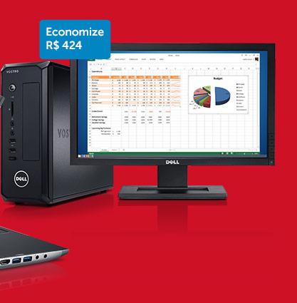 Vostro Notebooks y Desktops