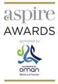 Aspire Awards sponsored by Oman